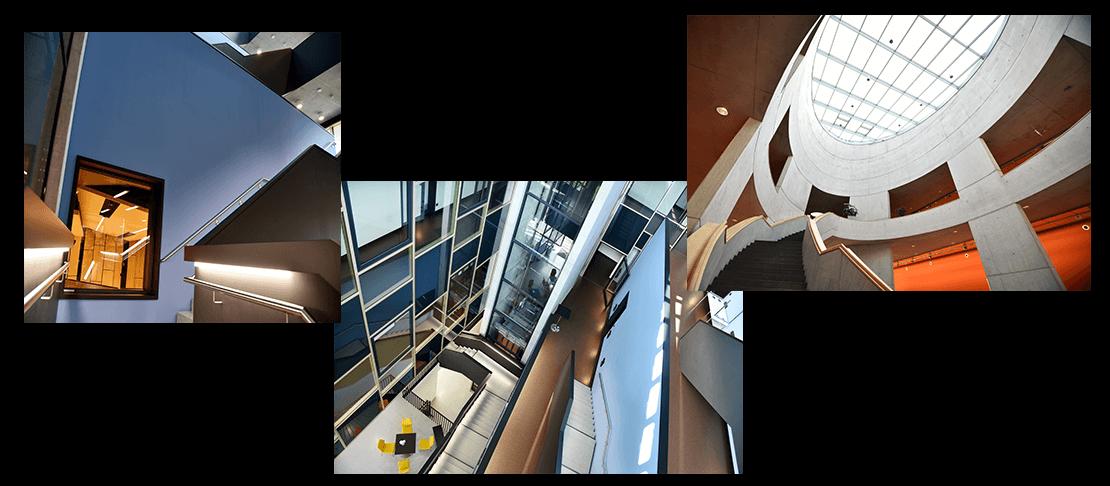 Slider 05 - Architektur